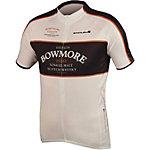 Endura Bowmore Fahrradtrikot Herren weiß