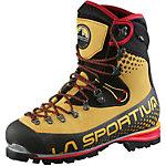 La Sportiva Nepal Cube GTX Alpine Bergschuhe Herren gelb/schwarz