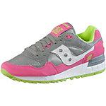 Saucony Shadow 5000 Sneaker Damen grau/pink