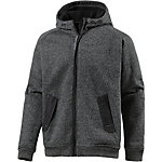Cleptomanicx Shearly Outdoorjacke Herren anthrazit
