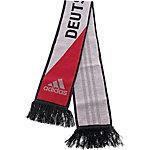 adidas DFB Fanschal weiß/rot