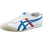 ASICS Mexico 66 Sneaker weiß/blau