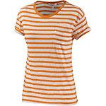 Ezekiel Barca SS Pocket T-Shirt Damen beige/offwhite