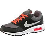 Nike Air Max Solace Sneaker Herren grau/schwarz