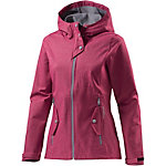 O'NEILL Softshelljacke Damen bordeaux