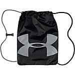 Under Armour UA Ozsee Turnbeutel Herren schwarz