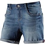 TOM TAILOR Jeansshorts Damen denim