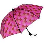 Göbel Birdiepal Outdoor Regenschirm altrosa/rose/pink/bordeaux