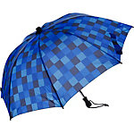 Göbel Birdiepal Outdoor Regenschirm marine/grau/dunkelgrün/eisblau