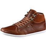 Boxfresh Swapp 3 Sneaker Herren cognac