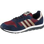 adidas SL Street Sneaker Herren bordeaux/navy