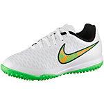 Nike Magista Onda TF Fußballschuhe Kinder weiß/grün