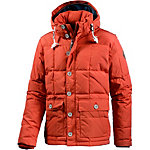 O'NEILL Down Steppjacke Herren orange