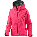 SCOTT Hollis Skijacke Damen rot