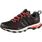 adidas Response Trail 21 Laufschuhe Herren schwarz/rot