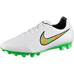 Nike Magista Onda IC Fußballschuhe Herren weiß/grün