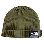 The North Face Shipyard Beanie oliv