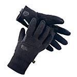 The North Face Pamir Etip Outdoorhandschuhe schwarz