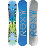 Roxy XOXO PBTX Freestyle Board Damen blau/grün