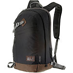 Jack Wolfskin Kings Cross Daypack schwarz