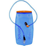 Source Widepac Trinksystem transparent/blau