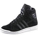 adidas Pro Conference Sneaker Herren schwarz
