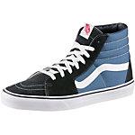 Vans SK8-Hi Skaterschuhe blau/weiß