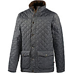 OCK Urban Isolation Jacket Stepp Steppjacke Herren dunkelgrau