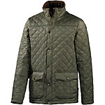 OCK Urban Isolation Jacket Stepp Steppjacke Herren oliv