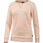 S.OLIVER Sweatshirt Damen rose
