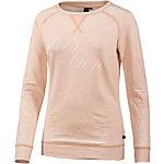 S.OLIVER Sweatshirt Damen rose