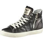 REPLAY Sneaker Damen grau/metallic