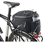VAUDE Fahrradtasche schwarz