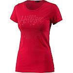 Tommy Hilfiger Lulu T-Shirt Damen rot