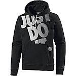 Nike Club Hoodie Herren schwarz