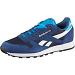 Reebok Classic Sport Sneaker Herren blau