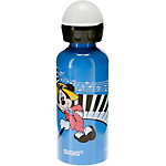 SIGG Mickey Mouse & Donald Trinkflasche Kinder blau