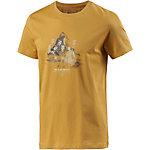 Mammut First Ascenders T-Shirt Herren beige
