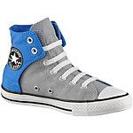 CONVERSE Chuck Taylor All Star Easy Sneaker Kinder grau/blau