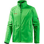 Mammut Ortler Advanced Softshelljacke Herren grün