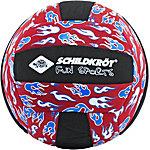 Donic-Schildkröt Neoprenball Vollyball Volleyball bunt