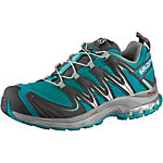Salomon XA Pro 3D Multifunktionsschuhe Damen mint/grau