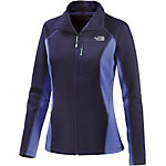 The North Face Super Flux Fleecejacke Damen lila