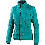 The North Face Radium Fleecejacke Damen türkis