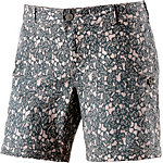 Maison Scotch Shorts Damen rose/blau