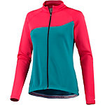 SCOTT Endurance AS 10 Shirt Fahrradjacke Damen hibiskus