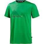 OCK Funktionsshirt Herren grün