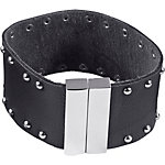 MINT Armband Damen schwarz