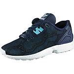 adidas ZX FLUX DECON W Sneaker Damen dunkelblau