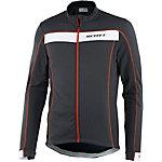 SCOTT Endurance AS 20 Shirt Fahrradtrikot Herren schwarz/weiß